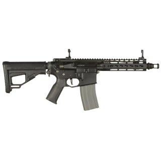 Gewehr Amoeba Pro Octarms M4-KM7 Schwarz 6mmBB SAEG ab18