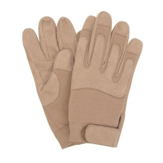 Army Gloves Mil-Tec (Coyote,M)