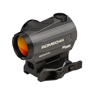 Red Dot ROMEO4H Ballistic Circle Dot