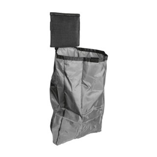 Dump Pouch Light Tasmanian Tiger (Schwarz)