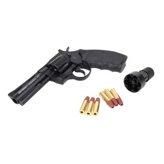 Revolver Swiss Arms 357-4 4,5mmBB Co2NBB ab18