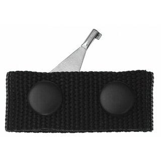 Handschellenschlüssel mit Gürtelschlaufe