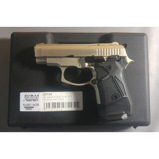 Pistole Zoraki 914 Satina 9mmPAK ab18