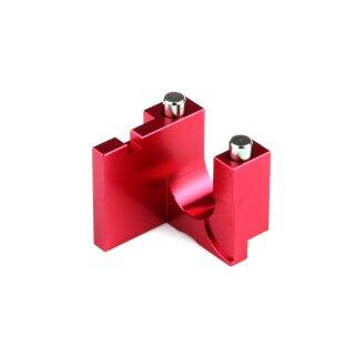 Gearboxklammer M-Block für M4 (V2)