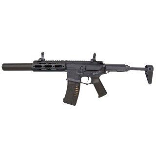 Gewehr Amoeba M4 014 Schwarz EFCS 6mmBB SAEG ab18