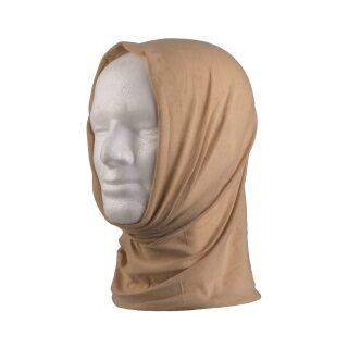 Multifunktionstuch Headgear (Khaki)