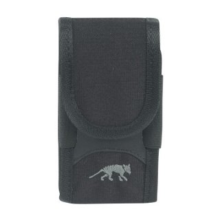 Tactical Phone Cover Tasmanian Tiger Schwarz
