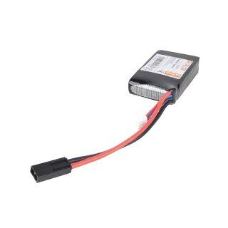 Akku Li-Po 7,4V 1500mAh GSG für Battery Box