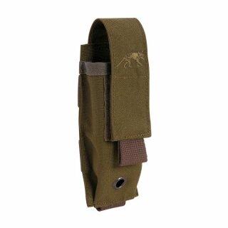 SGL Pistol Mag Pouch Tasmanian Tiger Oliv