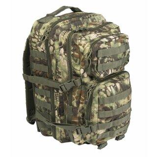 Rucksack US Assault Pack LG (Mandra Wood)