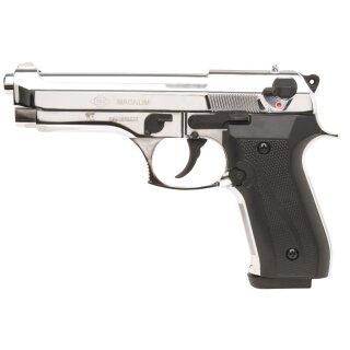 Pistole Firat Magnum Chrom 9mmPAK ab18