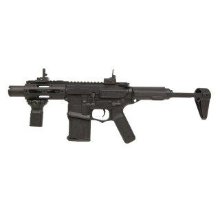 Gewehr Amoeba M4 015 EFCS Schwarz 6mmBB SAEG  ab18