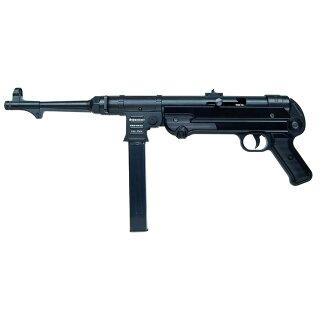 Maschinenpistole MP40 9mmPAK ab18