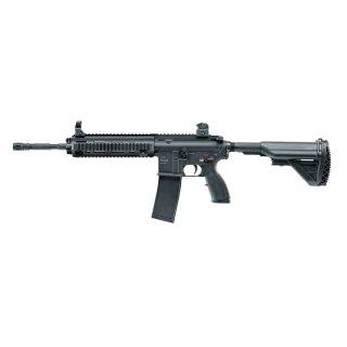 Gewehr HK416 T4E Cal .43 Co2BB ab18