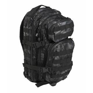Rucksack US Assault Pack SM (Mandra Night)