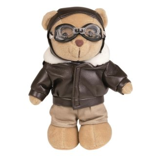 Teddy Pilot 20cm