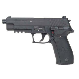 Luftpistole Sig Sauer P226 4,5mmDiabolo+BB Co2BB ab18