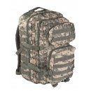 Rucksack US Assault Pack LG (AT-Digital)