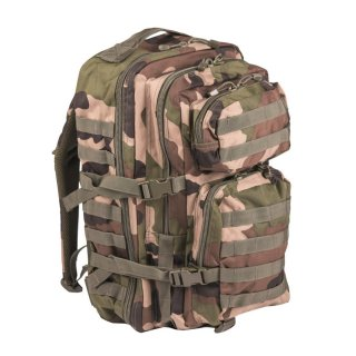 Rucksack US Assault Pack LG (CCE)