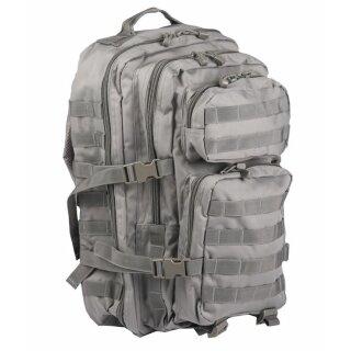 Rucksack US Assault Pack LG (Foliage)