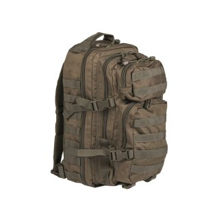 Rucksack US Assault Pack SM (Oliv)