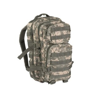 Rucksack US Assault Pack SM (AT-Digital)