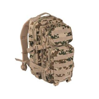 Rucksack US Assault Pack SM (Tropentarn)
