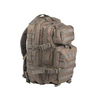 Rucksack US Assault Pack SM (Foliage)