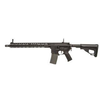 Gewehr Amoeba Pro Octarms M4-KM15 Schwarz 6mmBB SAEG ab18