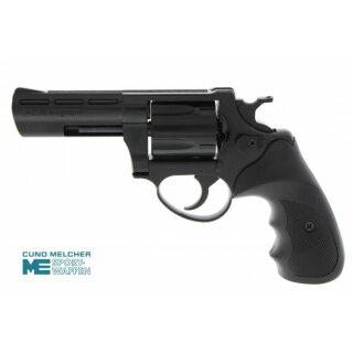 Revolver ME 38 Magnum Brüniert 9mmR ab18