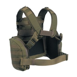 Chest Rig MK II Tasmanian Tiger (Oliv)