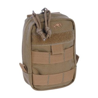 Tac Pouch 1 Vertical Tasmanian Tiger Coyote