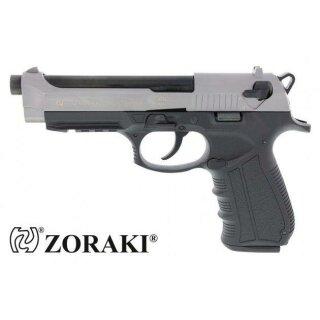 Pistole Zoraki 918 Titan 9mmPAK ab18