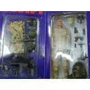 Actionfigur Dragon Ted Delta Force Night OPS Swift Freedom