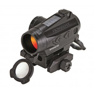 Red Dot ROMEO4T Ballistic Circle Dot mit Solarbetrieb