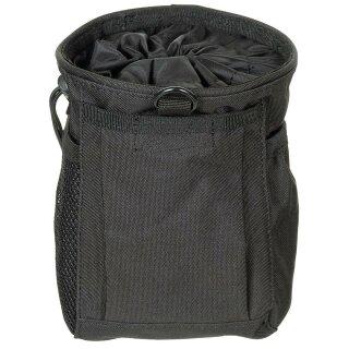 Patronenhülsen-Tasche MOLLE (Schwarz)