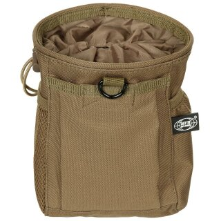 Patronenhülsen-Tasche MOLLE (Coyote Tan)