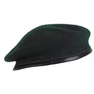 Commando Barett Grün 58