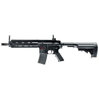 Gewehr HK 416C 6mmBB AEG
