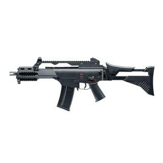 Gewehr HK G36C IDZ Dualpower Schwarz 6mmBB AEG