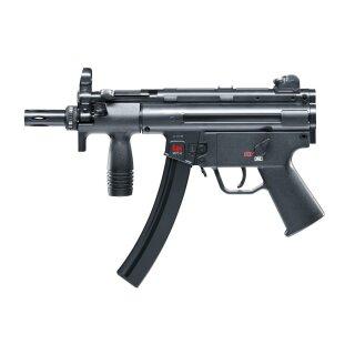 Maschinenpistole HK MP5K 6mmBB Co2BB ab18