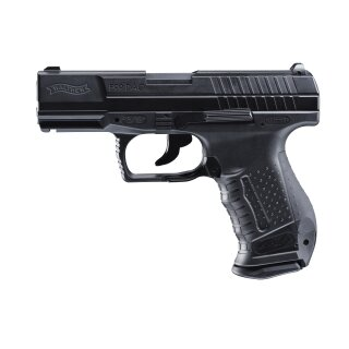 Pistole Walther P99 DAO 6mmBB Co2BB ab18 2J