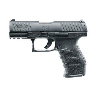 Pistole Walther PPQ M2 Black 9mmPAK ab18