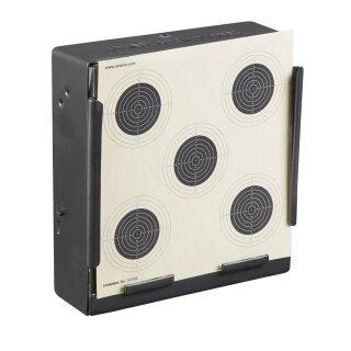 Kugelfangkasten Perfecta für 14x14 Scheiben