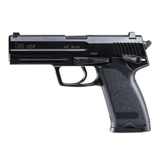 Pistole HK USP .45 6mmBB GBB ab18 1J