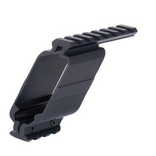 Pistolenmontage Universal Airsoft Metall