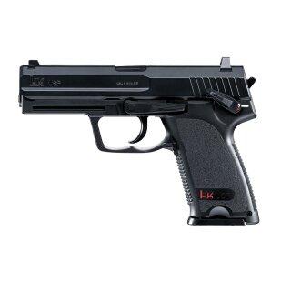 Pistole HK USP 6mmBB Co2NBB  ab18