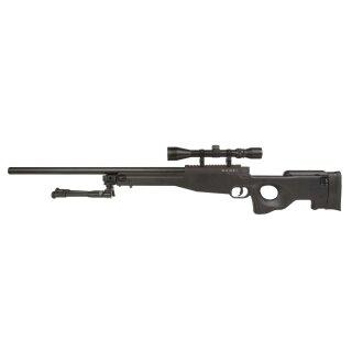 Snipergewehr MB-01 Sniper inkl. ZF 6mmBB FD ab18