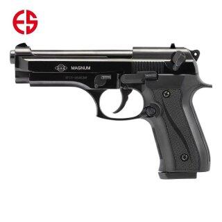 Pistole Ekol Firat Magnum brüniert 9mmPAK ab18