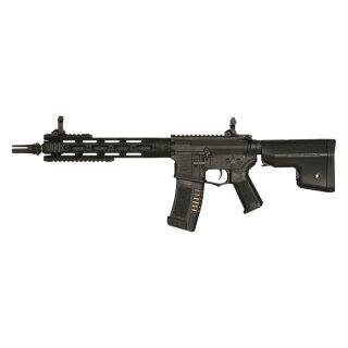 Gewehr Amoeba M4 009 Black EFCS ARES 6mmBB SAEG ab18